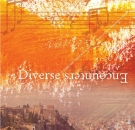 A new book about the Diverse Encounters project with my aunt Ann Seabourne. Available from the composer or Ann Seabourne - www.annseabourne.co.uk